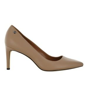 Almost New Calvin Klein Kirsty Pump Heels